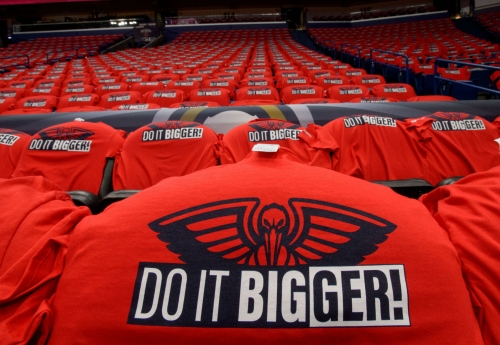 Playoff wait worth it for passionate Pelicans fans
