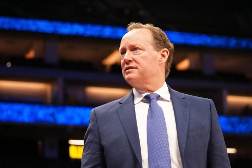 Report: Mike Budenholzer withdraws from Phoenix Suns coaching search