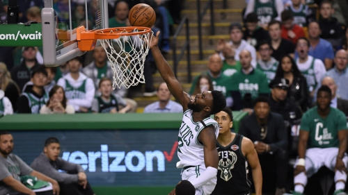 NBA Odds: Celtics Set As Road Underdogs On Game 3 Betting Lines