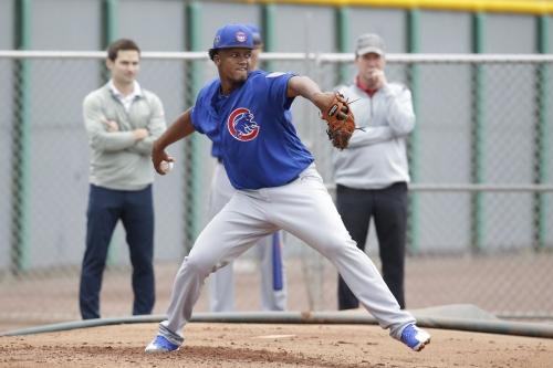 Minor League Wrap: De La Cruz shines in Smokies win