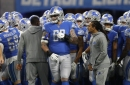 Detroit Lions need to land star in 2018 NFL draft. Good not good enough