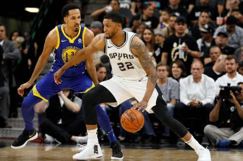 San Antonio vs. Golden State, Final Score: Spurs shooting woes continue in 110-97 loss to Warriors