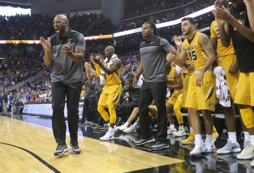Martin rebuilds Mizzou roster in search of guards