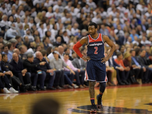 Wizards-Raptors NBA playoffs Game 3 updates