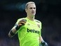 West Ham United want permanent deal for Manchester City goalkeeper Joe Hart?