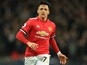 Manchester United forward Alexis Sanchez to miss out in FA Cup semi-final?