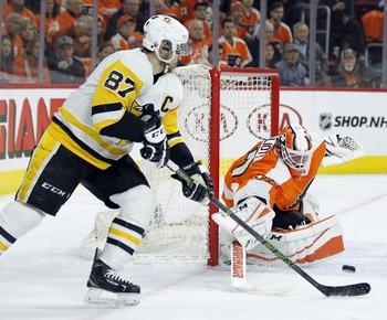 Penguins, Predators look to lock up second round spots