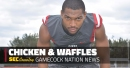 South Carolina impresses 4-star DB; former Gamecocks TE's NFL draft prospects