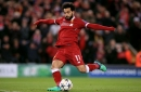 Manchester United sent warning by Liverpool player Mohamed Salah