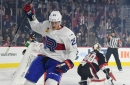 Laval Rocket season review: Michael McCarron