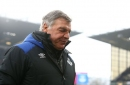 Everton FC would have been relegated without Big Sam
