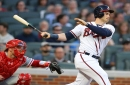 Braves Highlight: Preston Tucker clears bases with double in win over Mets