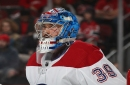 Montreal Canadiens Charlie Lindgren Getting an Opportunity to Prove his Potential