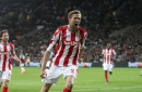 Boss drops hint at Peter Crouch return for Stoke City against Burnley