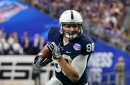 APC Mock Draft 2018: Round one closes with tight ends and polarizing prospects