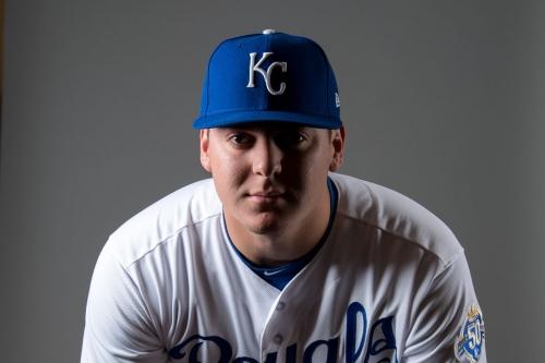 The Royals have already found a new Scott Alexander