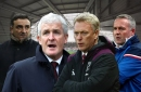 What Swansea City, Stoke, West Ham, Crystal Palace and others are saying about the race for survival