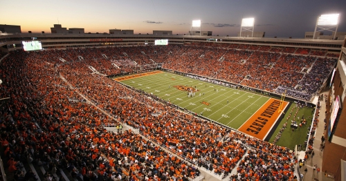 Oklahoma State recruiting: Building depth in trenches key for Cowboys