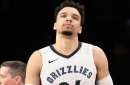 Grizzlies end of season awards - Part 2: The Players