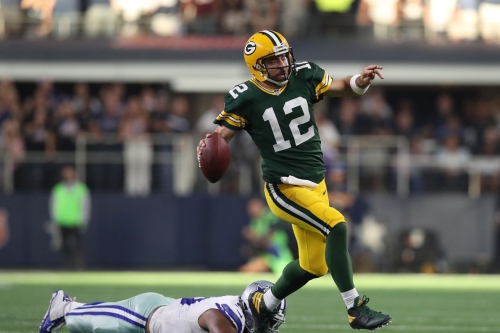 Packers' 2018 schedule could set up Green Bay to fight for No. 1 seed in NFC