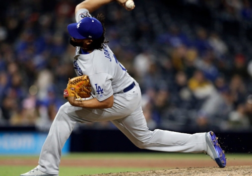 Dodgers News: Dave Roberts Not Considering Removing Kenley Jansen From Closer Role