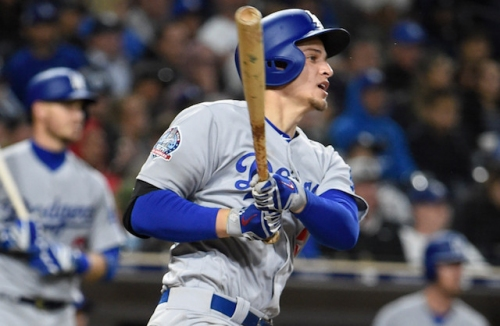 Dodgers News: Corey Seager Feeling 'More Comfortable' At The Plate
