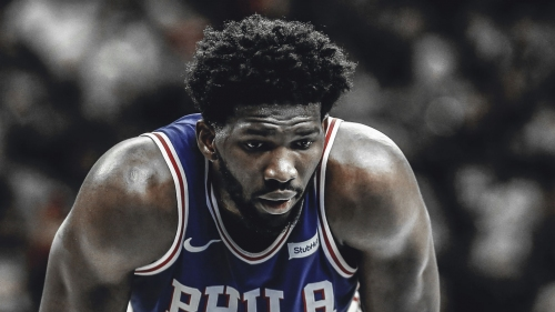 Game 2 loss triggered Joel Embiid's eagerness to return, make NBA Finals