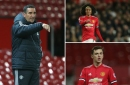 Manchester United U23s vs Everton LIVE score and goal updates