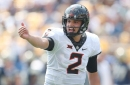 Mason Rudolph couldn't be more different than Andy Dalton