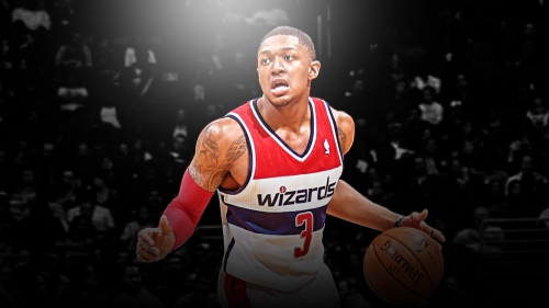 Wizards news: Bradley Beal says Scott Brooks 'apologized' to him after Game 2 loss