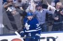 Auston Matthews' jersey is the NHL's top seller this season