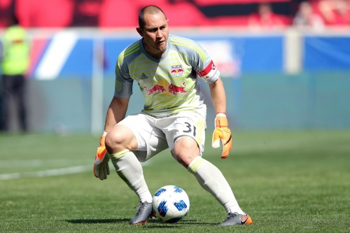 Chicago Fire Limping into Red Bull Arena