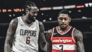 Rumor: In need of a star player, Clippers could make push for Bradley Beal trade