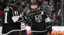 Drew Doughty on free agency: I want to stay an L.A. King