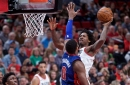 Video: Ed Davis Scores Vice Dunk of the Week