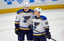 What to Expect from the St. Louis Blues Offense Next Year