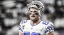 Jason Witten completely cool with the Cowboys selecting a TE early in NFL Draft