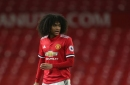 Tahith Chong impresses for Manchester United again as U23s draw against Everton