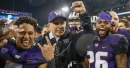 Chris Petersen on future at Washington: 'This is my fit'