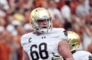 Raiders Pick or Pass: OT Mike McGlinchey