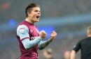 Steve Bruce issues brutal response to rumours Jack Grealish could leave Aston Villa