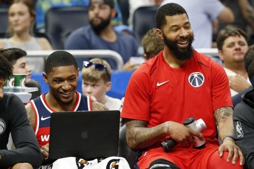 Liberty Ballers' 2018 NBA Playoffs Open Thread - April 20
