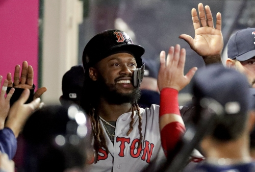 Boston Red Sox vs. Oakland Athletics: NESN TV schedule, live stream, 5 things to watch (April 20-22)