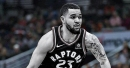 Raptors' Fred Van Vleet out Game 3 vs. Wizards, considered day-to-day