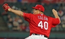 Bartolo Colon has chance to tie Major League record during first home start with Rangers