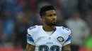 Lions CB Darius Slay hilariously comments on 'cold as sh-t' Week 17 in Green Bay