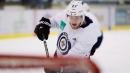 Jets' Nikolaj Ehlers out for Game 5 vs. Wild; Matt Hendricks returns