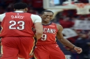 Walker: With 3-0 lead, history clearly on Pelicans' side in series against Trail Blazers