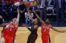 Damian Lillard, Trail Blazers baffled by 'challenge' of Pelicans' stifling defense during playoffs
