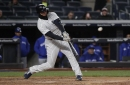 John Sterling changes his Giancarlo Stanton home run call